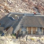 Photo of Twyfelfontein Country Lodge