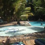 Xanadu Island Resort Belize照片