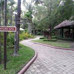 Photo de Angkor Century Hotel