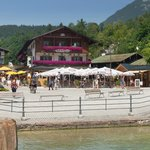 Photo de Hotel Koenigssee
