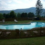 Foto Trapp Family Lodge