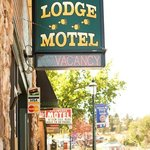 Foto de Bear Lodge Motel