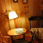 Foto de James Place Inn Bed and Breakfast