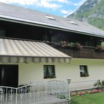Foto di Hotel/Pension Stare at the Bohinj Lake