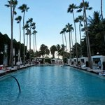 Φωτογραφία: Delano South Beach Hotel