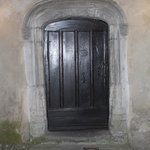 Original door from 1049