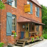 Foto de Mill House Bed and Breakfast