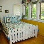Φωτογραφία: Mill House Bed and Breakfast