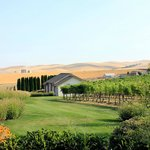 Walla Faces Inns at the Vineyard의 사진