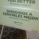 Photo de Radisson Ambassador Plaza Hotel & Casino San Juan