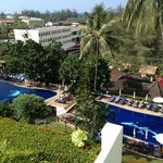 صورة فوتوغرافية لـ ‪BEST WESTERN Phuket Ocean Resort‬