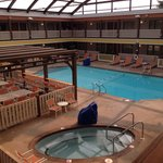 Foto van BEST WESTERN PLUS Dubuque Hotel & Conference Center