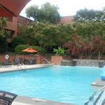 Foto DoubleTree Suites by Hilton Hotel Charlotte - SouthPark