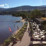 Foto de Penticton Lakeside Resort Convention Centre & Casino