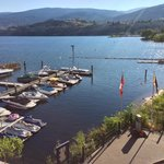 ภาพถ่ายของ Penticton Lakeside Resort Convention Centre & Casino