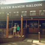 Foto van Westgate River Ranch