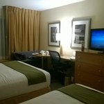 Photo de Holiday Inn Express West Los Angeles