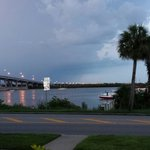 Foto van Night Swan Intracoastal Bed and Breakfast