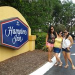 Foto di Hampton Inn Ft. Lauderdale West / Pembroke Pines