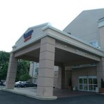 Φωτογραφία: Fairfield Inn & Suites State College