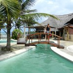 Foto de Aquarius Watamu Beach Resort