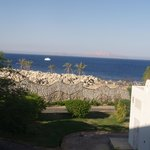 Foto Renaissance Sharm El Sheikh Golden View Beach Resort