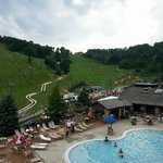 Foto di Seven Springs Mountain Resort