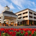 The Inn At Opryland, A Gaylord Hotel Nashville