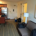 Photo of Residence Inn Arlington Pentagon City