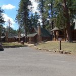 Photo of Bryce Canyon Lodge