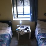 Lagos Youth Hostel Foto