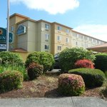 La Quinta Inn Suites Salem Oregon