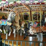 Photo of Riverfront Carousel