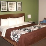 Foto di Sleep Inn & Suites Downtown Inner Harbor