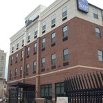 ภาพถ่ายของ Sleep Inn & Suites Downtown Inner Harbor