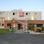 Photo de Ibis Auray