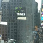 Foto van Novotel New York Times Square