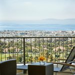 Foto de Newport Beach Marriott Hotel & Spa
