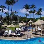 The Fairmont Kea Lani, Maui Foto