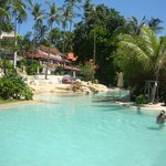 Foto de Imperial Samui Beach Resort