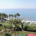 Foto van Le Meridien Limassol Spa and Resort