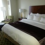 Bilde fra Philadelphia Marriott Downtown