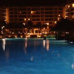 Foto de The Westin Lagunamar Ocean Resort Villas & Spa