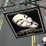 Photo de Guy Fawkes Inn
