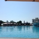 Φωτογραφία: Cornelia Diamond Golf Resort & Spa