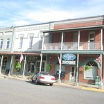 Foto de Plains Historic Inn
