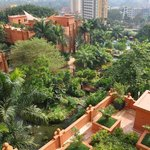 Photo of Kampala Serena Hotel