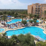 Foto van Holiday Village Majorca - Protur Monte Safari