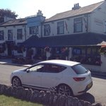 Foto van The Longlands Inn and Restaurant