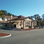 Φωτογραφία: Navy Lodge Jacksonville